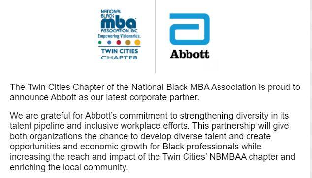 Abbott-Announcement
